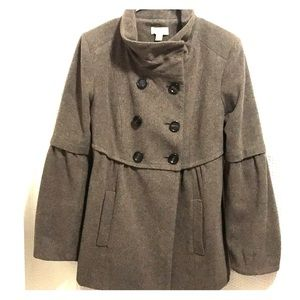 Ann Taylor Loft winter coat